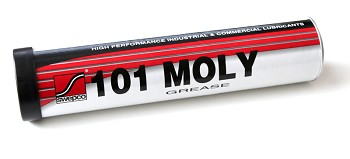 SWEPCO 101 Moly Grease